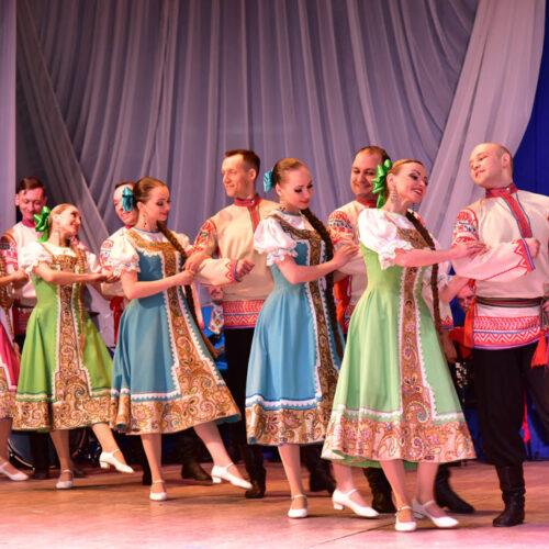 Спектакль в Театр оперы и балета