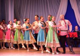 Предстоящие концерты Чувашгосансамбля посвящены празднованию Дня работника культуры и 85-летия Минкультуры Чувашии